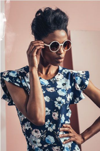 The Space #safashion #fashion #womenswear