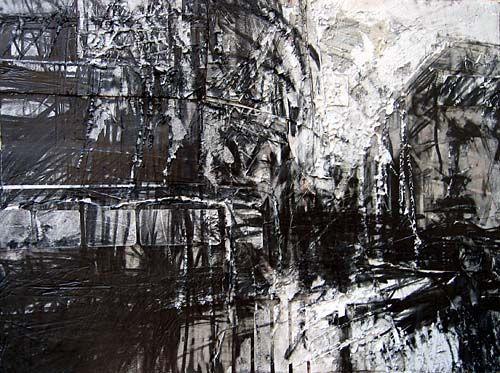David Tress - A Winter Afternoon