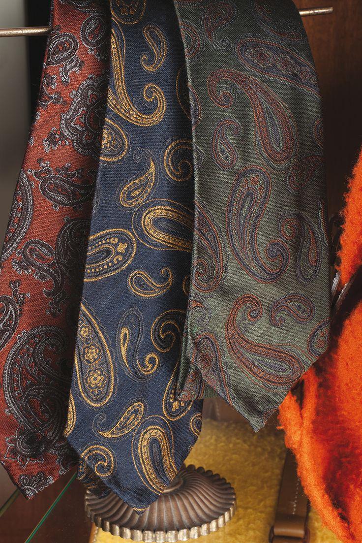 Cravatte Calabrese - Napoli - esclusività e originalità