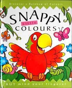 """Picture of """"SNAPPY Little Colours"""""""