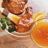 Recept Marinade.   Een citroen marinade met tuinkruiden en knoflook.  Heerlijke marinade voor vlees, vis, tofu en groenten.