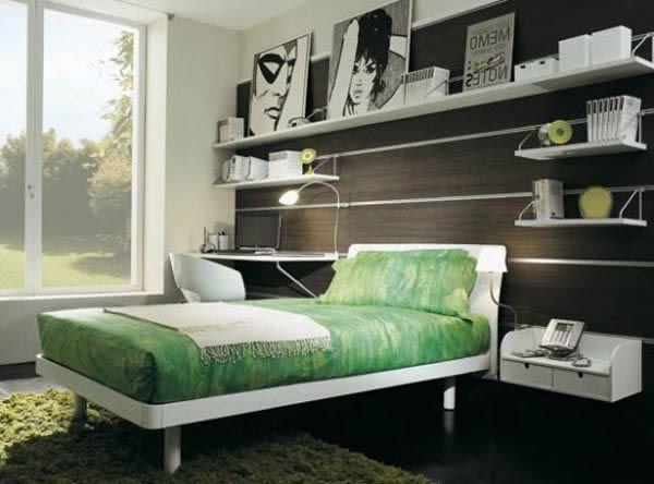 Zimmer design  http://hausdekoration.org/14/25-zimmer-design-ideen-fuer-madchen ...