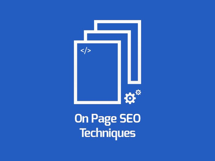 On Page SEO Techniques Photo is a Free Stock Image that you can use for image content on your articles especially for SEO or SEO On Page category.