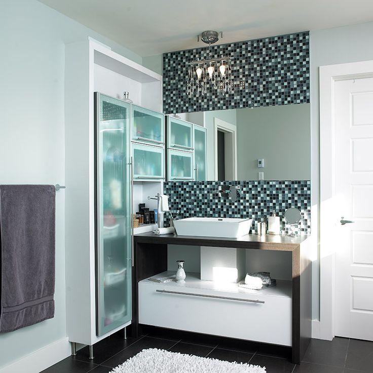 Fabricant de salles de bain   Cuisines Beauregard