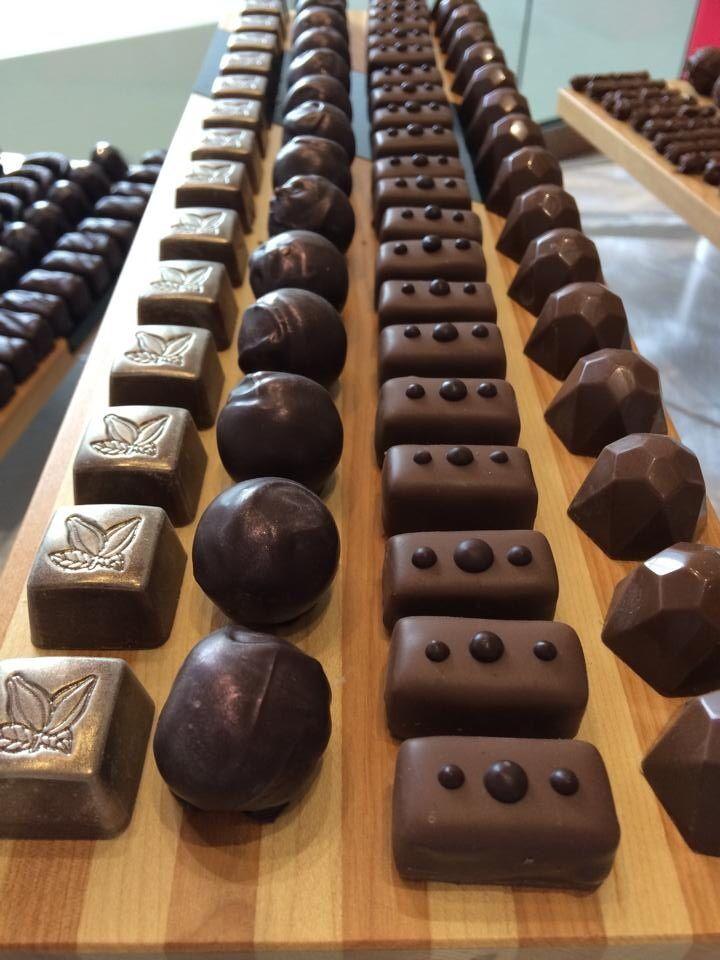 Chocolates !