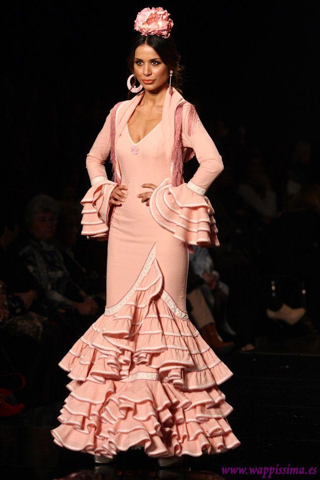 Flamenco Fashion by  Nuevo Montecarlo, 2013