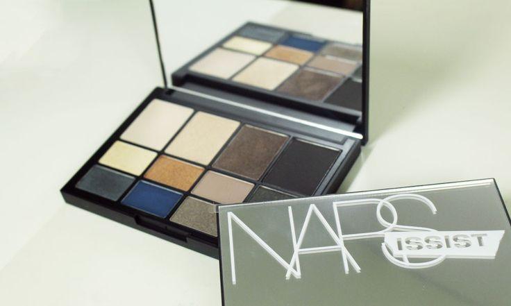 NARS Nouvelle Vogue: make up Primavera 2016 - http://www.beautydea.it/nars-nouvelle-vogue-make-up-primavera-2016/ - Fanno sognare la primavera i nuovi prodotti Nars 2016: la collezione Nouvelle Vogue, le palette Narsissist e il nuovo fondotinta opaco!