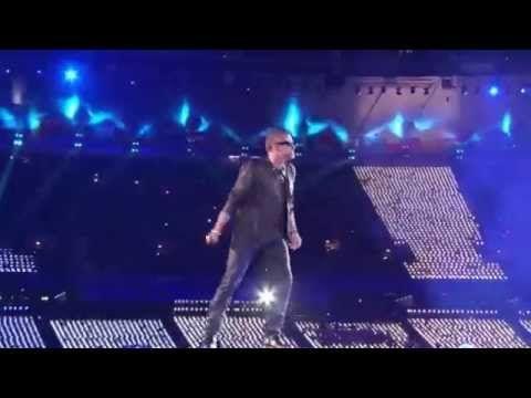 George Michael-JO London-Freedom 90 Live-2012 - YouTube