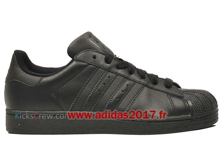 Adidas Superstar 2 Noir