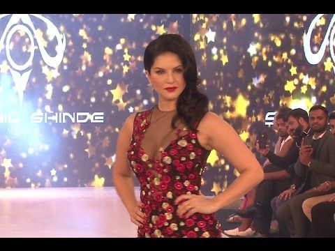 WATCH Sunny Leone's stunning ramp walk @ India Beach Fashion Week 2017.    Click here to see the full video > https://youtu.be/t2yQbpyv1gs    #sunnyleone #indiabeachfashionweek2017 #bollywood #bollywoodnews #bollywoodnewsvilla