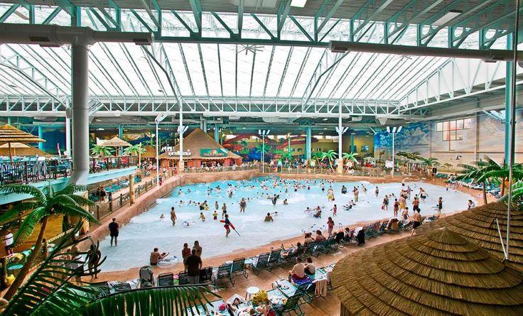 Resorts - Ohio   Nudist Escapes