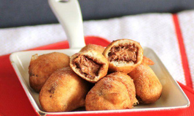 Deep-Fried Mars Bars | The Daily Meal