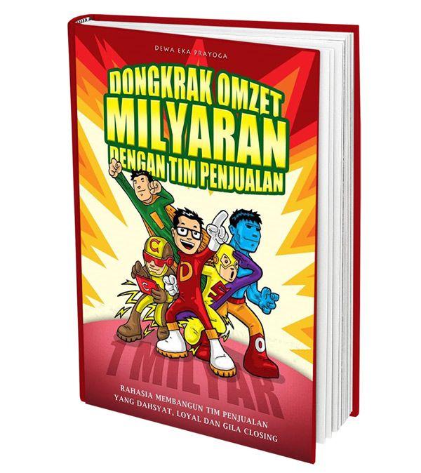 Dongkrak Omzet Milyaran dengan Tim Penjualan - http://billionairestore.co.id/dongkrak-omzet-milyaran-dengan-tim-penjualan/