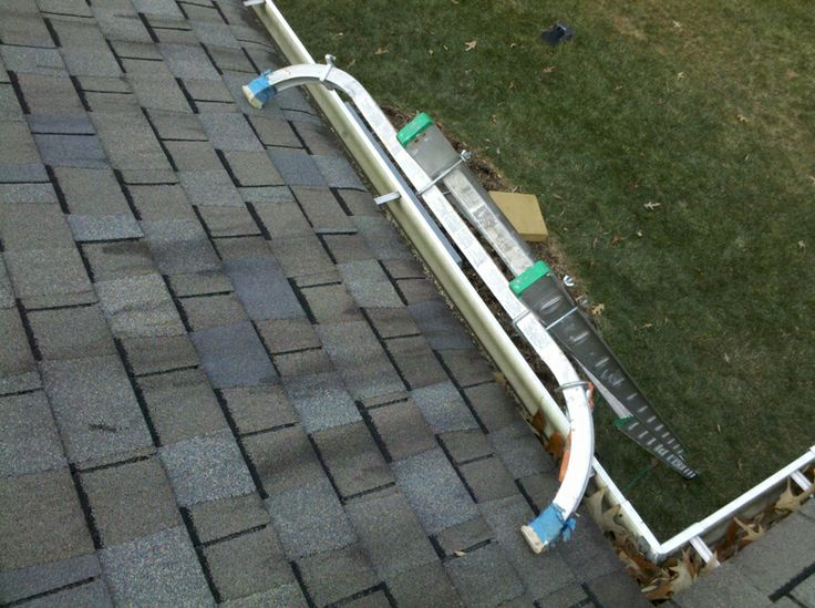 Ladder Stabilizer Gutter Ladder Ladder Stabilizer