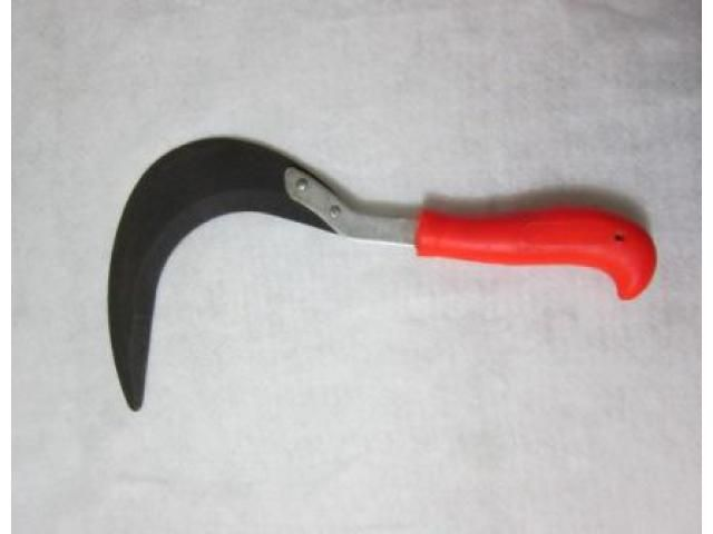 Required Distributor/Wholesaler for Our Products  We are manufacturer of Agricultural tools like KHURPI,SCISSORS etc of tata quality of Carbon steel  material , with less price and Excellent margins  For More Details: http://www.agribazaar.co/index.php?page=item&id=1528  When you call, don't forget to mention that you found this ad on www.agribazaar.co