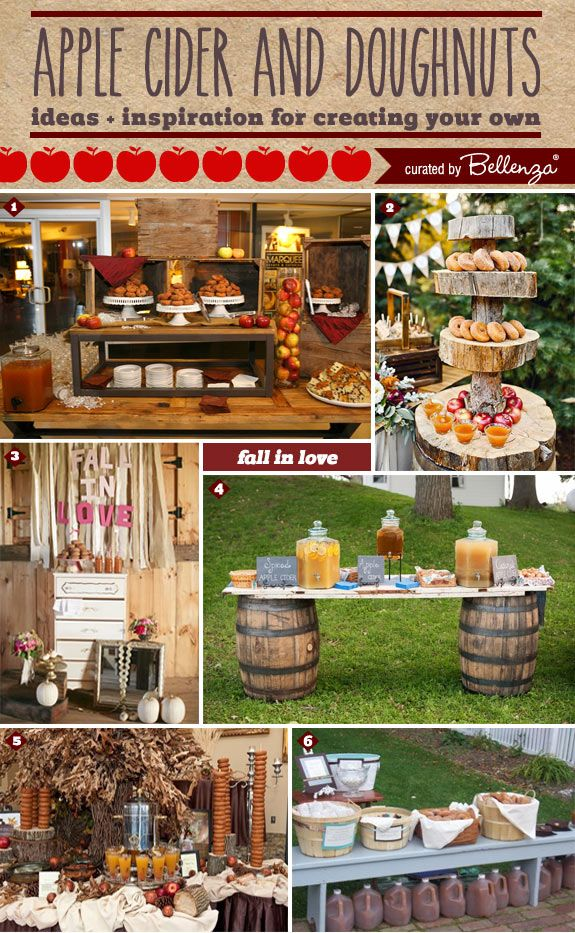 2117 Best Images About Fall Rustic Wedding Ideas On