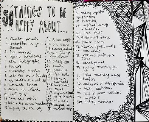 Happy pagina