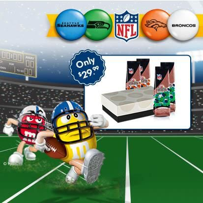Our Big Game Box is perfect for your viewing party on Sunday! Order by noon EST on 1/28: http://ow.ly/t0xHN