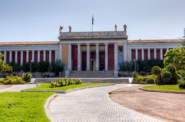 Υπουργείο Πολιτισμού: Διευρυμένο ωράριο μουσείων και αρχαιολογικών χώρων έως τις 31 Οκτωβρίου.