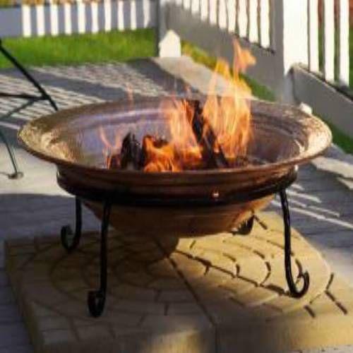Best 25+ Copper fire pit ideas on Pinterest   Steel fire ...