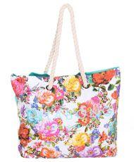 Billabong Gardenia Beach Bag