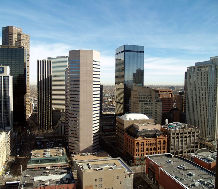 As of 2014, Denver is also the most populous county in Colorado. Description from ijkm.nl. I searched for this on bing.com/images