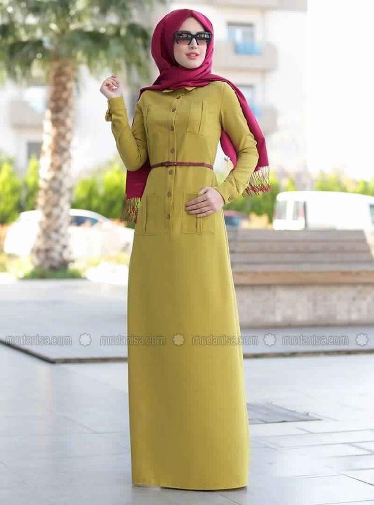 Le jaune citron est l'un des couleurs tendance cet été, cette couleur s'invite dans notre penderie pour réveiller notre Look de hijab. Voici quelques idées de Style Hijab Moderne et Fashion pour vous inspirer. Source des Photos: Pinterest.com Vous en dites quoi? commentaires