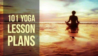101 Yoga Lesson Plans: Kick Start Your Creative Juices When Planning Your Classes   George Watts   LinkedIn