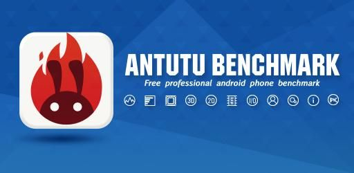 AnTuTu Benchmark v4.1 : Benchmark Your Android Performance