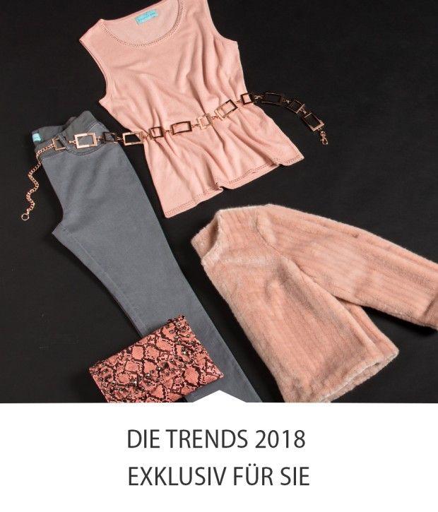 Fashion Sneak Preview