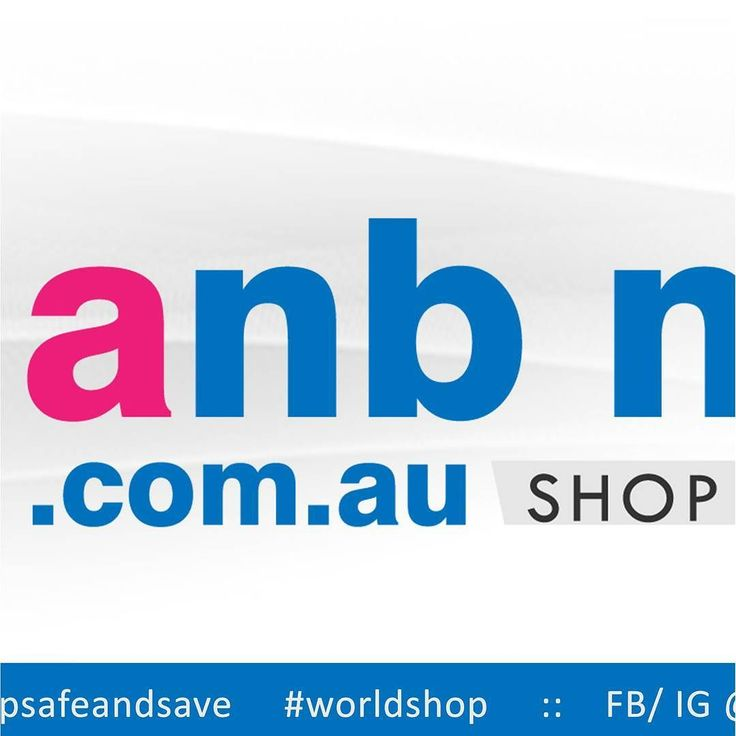 Hi! Check out our NEWLY REBRANDED Australian online store at: http://ift.tt/2hdM7fU  Shop Safe & Save with ANB MART!  #shopsafeandsave #anb #anbmart #anbmartAU #onlinestore #onlineshop #onlineshopping #worldshop #lovinglife #home #furniture #instapic #instalike #followme #follow #amazing #instagram #instafollow #quality #modernlife #life #betterhome #betterlife #new #likes