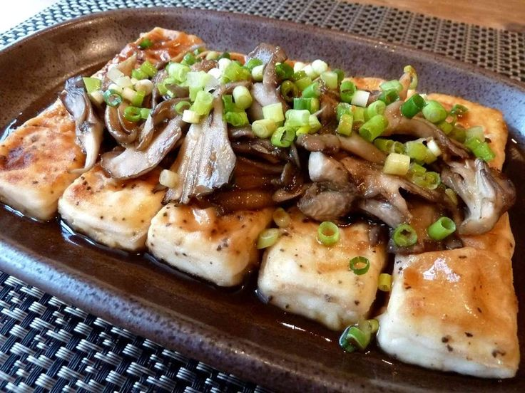 美味しいよ♪豆腐のバタポンステーキ by kouayaa [クックパッド] 簡単おいしいみんなのレシピが233万品