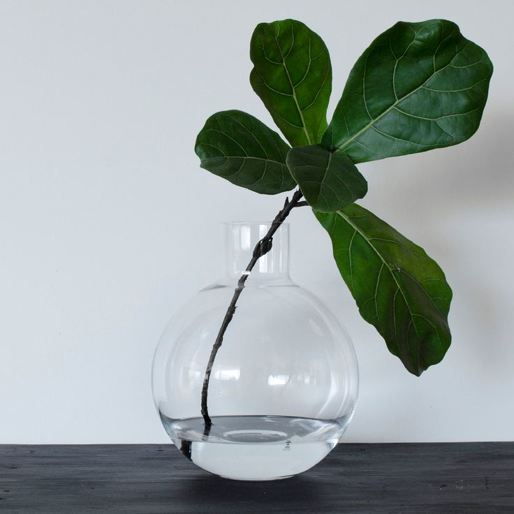 PALLO Vase small designed von Carina Seth Andersson / Heimelig-Shop