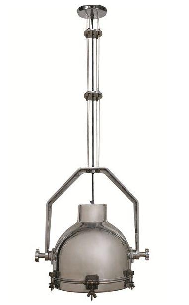 Main Hold Pendant Lamp - £705.00 - Hicks and Hicks