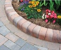25 Best Garden Path And Kerb Edging Images On Pinterest 400 x 300
