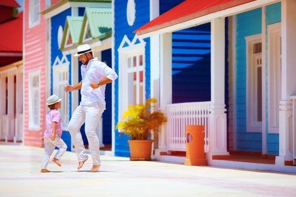 Доминиканская Республика является примером развития туризма на Карибах
