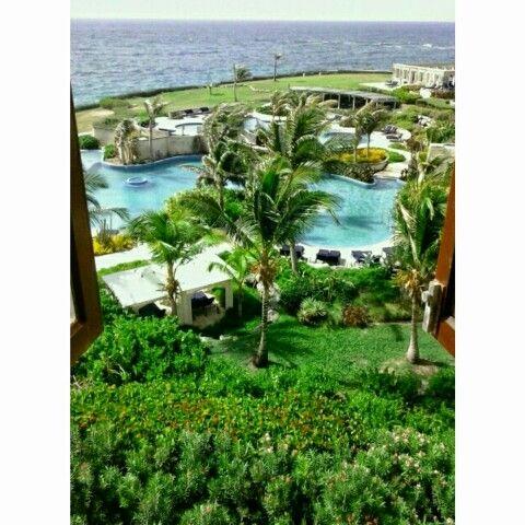 The Crane hotel #Barbados