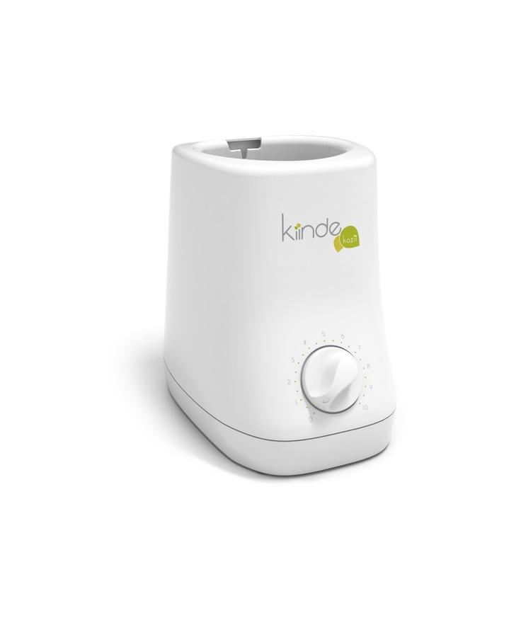 Chauffe-lait maternel Kozii - préserve les précieuses propriétés du lait que vous vous donnez tant de mal à exprimer.  Notre coup de coeur! $79.99