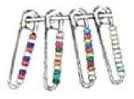 Friendship pins...I miss these actually...i think I might try and bring this fad back:)