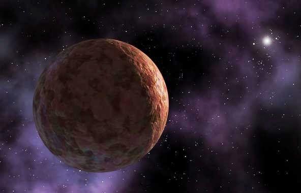 Sedna: Un nuevo planeta enano cambia el mapa del Sistema Solar - http://www.noticiasciencias.com/2014/03/un-nuevo-planeta-enano-cambia-el-mapa.html