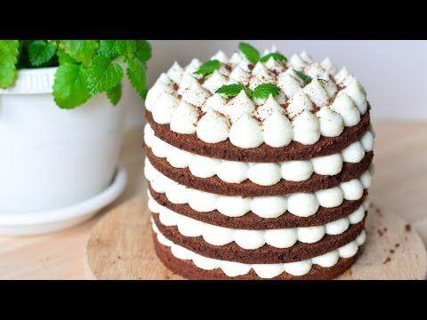 Торт Вупи пай ☆ Творожный крем ☆ Кофеварка Kitfort ☆ Whoopie Pie Cake - YouTube
