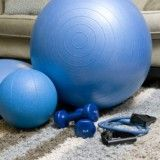 How to build a home workout kit for under 30 pounds.   #cheap #gifts #gym #homeworkout #homegym #fitness #exercise #training #workout #christmas #motivation #fitnessequipment #gymequipment #exerciseequipment