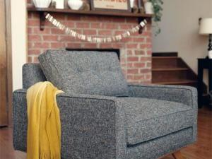 Les Meilleures Images Du Tableau Idées Sièges Sur Pinterest - Formation decorateur interieur avec petit fauteuil moutarde