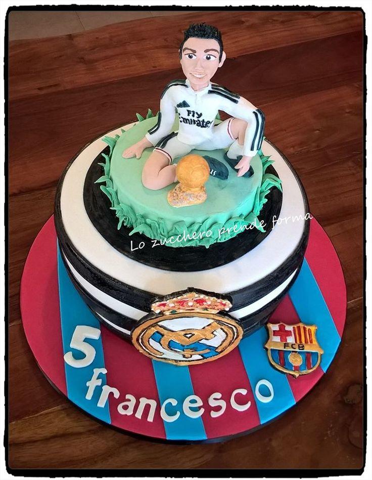Torta Ronaldo