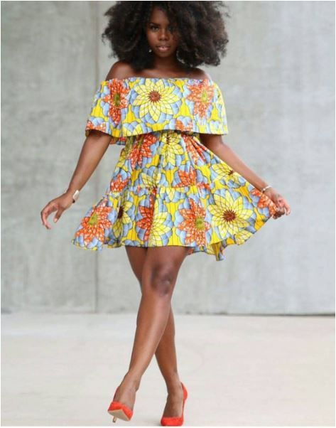 25 Best Ideas About Ankara Designs On Pinterest African Fashion Ankara And Ankara Fashion