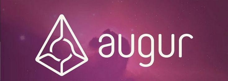 A Augur entrou em uma parceria com a IDEO para melhorar seu design de front-end