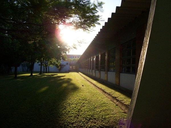 Unisinos -  São Leopoldo - RS