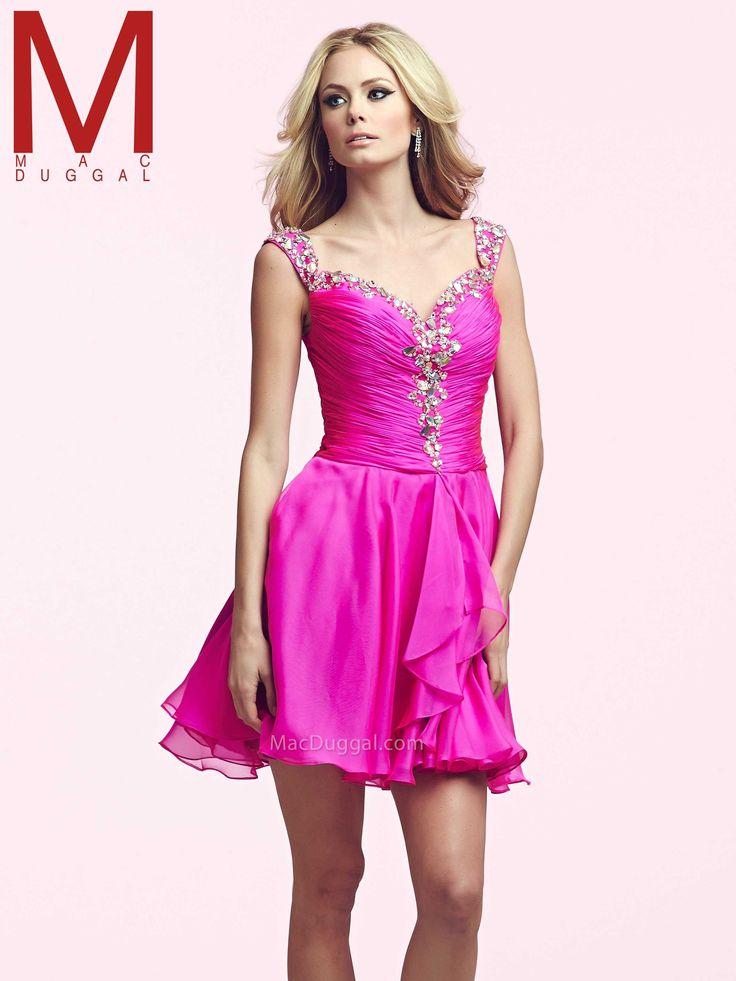 Mejores 89 imágenes de Homecoming Dresses en Pinterest | Vestido de ...