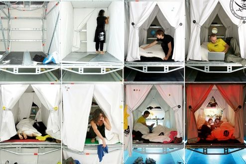 Hotel Metavilla by EXYST
