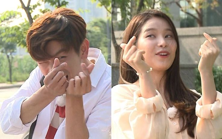 MAMAMOO's Solar gets jealous over Eric Nam's MV love interest on 'We Got Married' | http://www.allkpop.com/article/2016/07/mamamoos-solar-gets-jealous-over-eric-nams-mv-love-interest-on-we-got-married